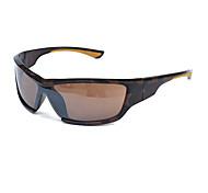 Anti-Fog Rectangle PC Sports Sunglasses
