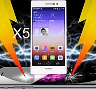 Ultimate Shock Absorption Screen Protector for Huawei P7 (5 PCS)