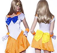 Minako Aino / Sailor Venus cosplay costume