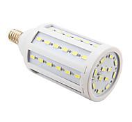 Bombillas LED de Mazorca T E14 15W 60 SMD 5730 1000 LM Blanco Fresco AC 100-240 V