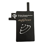 Bluestar™ Qi Wireless Receiver for Samsung Galaxy Note4