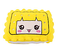 Multi-Function Usb Rechargeable Hand Warmers Cartoon Charcoal Heating Pillow/Cushion Warmers