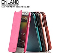 Promotion Eight YL Series Phone Leather Cases for HTC G21(Assorted Colors)