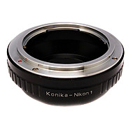 Jaray Adapter Ring for Nikon N1 N2 V1/J1 J2