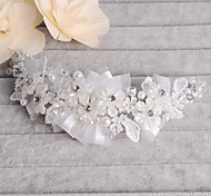 maglia fiore sposa copricapo da sposa in sacchetti di filato