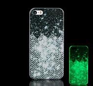 aztekischer Muster im Dunkeln leuchten hartes Argument für iphone 4 / 4s