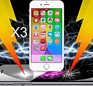 Ultimate Shock Absorption Screen Protector for iPhone 6 (3 PCS)