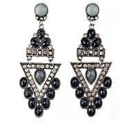 Women's Overstate Personality  Inverted Triangle Vintage Earrings(More Colors)