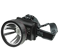 10W LED Cap Stretch Headlamp for Mountaineer Fishing Camping