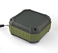 Jungle Baby Waterproof Bluetooth Speaker Support NFC and Voice Alerts Suit for Outdoor KY-H6