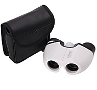10X22 mm Binoculars High Definition Night Vision BAK4 Normal Zoom Binoculars Dimlight 112m/1000m