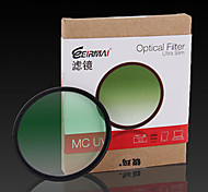 ERIMAI 40.5MM MC UV Filter for NX1000 NEX-3N 5R6 Sony16-50