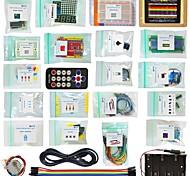 Keyes kit módulo de 2.014 placas de aprendizagem DIY