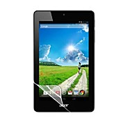 "High Clear Screen Protector for Acer Iconia B1-730HD 7"" Tablet Protective Film"
