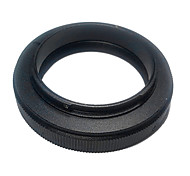 High precision T2 Telescope Adapter Ring for Nikon
