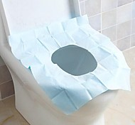 1PCS Health Waterproof Disposable Toilet Mat