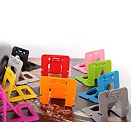 Card Type Folding Stand for iPhone 6 and Others (Assorted Colors)
