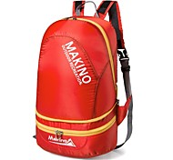 MAKINO Ultralight Foldable 22L Backpack (Can be Folded Into Waist Bag)