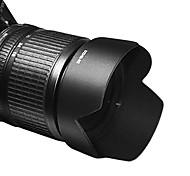 Sidande STD-HB32 Lens Hood for Nikon D90 D7000 D7100 18-135/18-105/18-140 Len