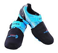 Shoe Covers/Overshoes Bike Thermal / Warm Windproof Lightweight Materials Men's Polyester
