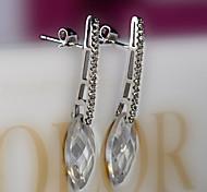 Special Earrings Jewelry,in 925 Sterling Silver Earrings Jewelry,Cubic Zirconia Earrings,Women's Earrings Jewelry