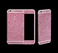 Full-length Bling Glitter Body Sticker for iPhone 6(Assorted Colors)