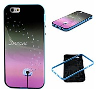 Dream Pattern Back Case Cover for  iPhone6