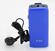 Axon F-22 Pocket Hearing Aid