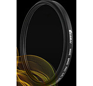 erimai filtro CPL 52mm para nikon18-55