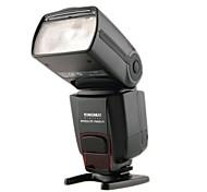 Yongnuo YN560 iv 1000lm 2.4ghz sans fil Speedlite flash principal pour la caméra Canon / Nikon + plus