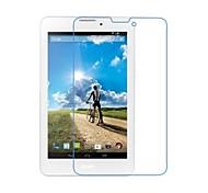 """alta protezione dello schermo per scheda Acer Iconia 7 a1-713 7 """"tablet pellicola protettiva"""