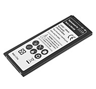 3500mAh Cell Phone Battery for Samsung Note 4/N9100