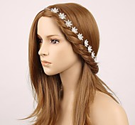 Women's Fashion Alloy Hair Accessories