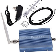 CDMA950 850MHz Mobile Phone Signal Repeater Booster Amplifier + Yagi Antenna