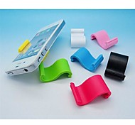 S-Type Universal Bracket for iPhone and Others (Assorted Colors)