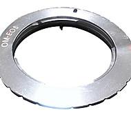 hochpräzise Kupfer Adapterring für Canon EF