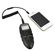 JJC Cable-IOS Shutter Release for IPhone5 IPhone4 IPhone4S