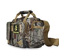 Jungleman® Casual Outdoor Hiking Unisex Shoulder Messenger Bag Waist Pack Bag Cycling Camouflage Bag