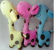 унисекс новые светоизлучающие жирафа плюшевых игрушек