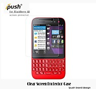 hd protector de pantalla lcd de alta transparencia para q5 blackberry