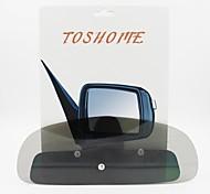 toshome filme anti-reflexo para dentro fora espelhos retrovisores para audi a3 2012