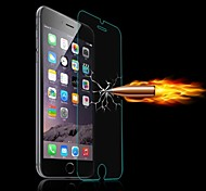 WOKA®Premium Tempered Glass Screen Protective Flim Case for  iPhone 6