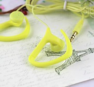 Supper Cute Candy Earphone
