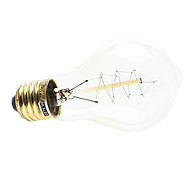 E26/E27 30W 1 200-260 LM Warm White LED Globe Bulbs AC 220-240 V