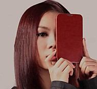 promotion huit yl étuis en cuir série de téléphone pour Meizu MX2 (couleurs assorties)