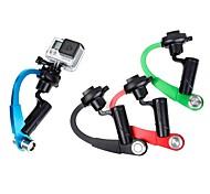ТОЗ лук стиль Vedio съемки для рук Stablizer для GoPro героя 4/3 + / 3/2 (разных цветов)