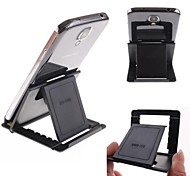 Cartoon Universal Foldable Shaped Phone Stand Holder for Samsung Galaxy (Assorted Colors)