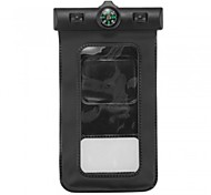 Kinston Waterproof Bag Compass Pouch Case Diving Outdoor for  iPhone 6/5S/5C/5/4S/4 and others