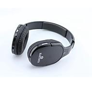 rhp911 Bluetooth 3.0 стерео наушники ушных с микрофоном для смартфонов / PC / mp3