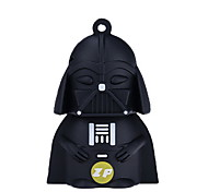 zp carácter vader usb 32gb Memoria Usb flash de darth